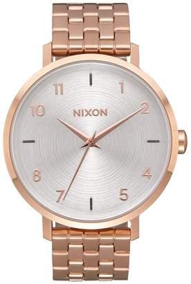 Nixon Arrow Watch - Women's