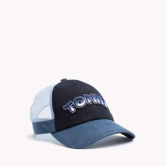 Tommy Hilfiger Tommy Baseball Cap