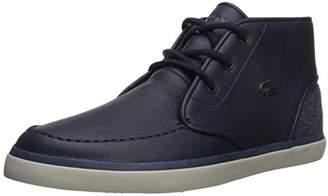 Lacoste Men's Sevrin MID 417 1 Sneaker