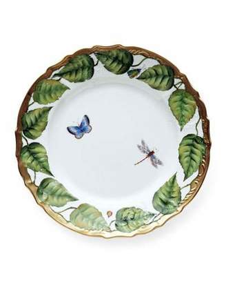 Anna Weatherley Ivy Garland Charger Plate