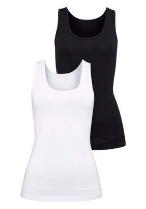 b5b8a1fee4f36 MONYRAY Camisoles for Women with Built in Bras