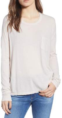 James Perse Pocket Tee