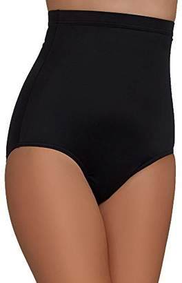 Magicsuit Jersey High-Waist Bikini Bottom