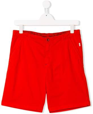 Paul Smith classic chino shorts