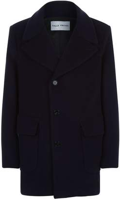 Privee Salle Wool Pea Coat