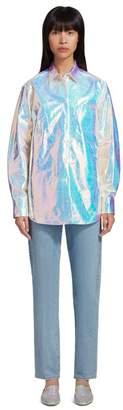 Sies Marjan Sander Holographic Shirt