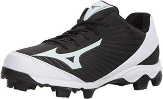 Mizuno MIZD9) Men's 9-Spike Advanced Franchise 9 Molded Baseball Cleat - Low Shoe