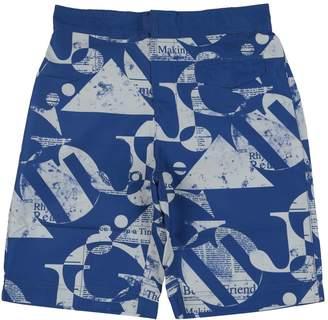 John Galliano Swim trunks - Item 47234087OQ