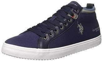 Mens Sylvester Hi-Top Trainers U.S.Polo Association ojqh5N