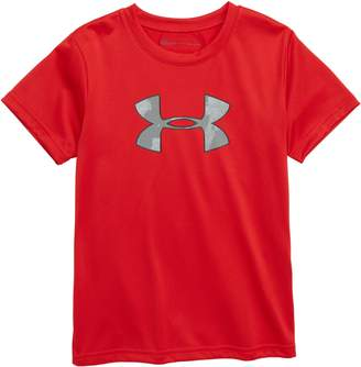 Under Armour Traverse Camo Logo T-Shirt