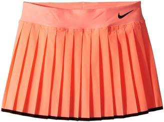 Nike Court Victory Tennis Skirt Girl's Skirt