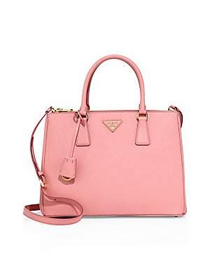 Prada Women's Medium Galleria Tote