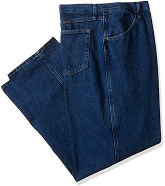 Maverick Men's Big Tall Relaxed-Fit Jean