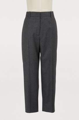Jil Sander Donald wool pants