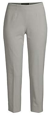 Piazza Sempione Women's Audrey Stretch Cropped Pants