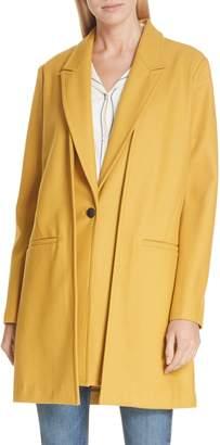 Rag & Bone Kaye Convertible Coat