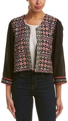 Raga Embroidered Jacket