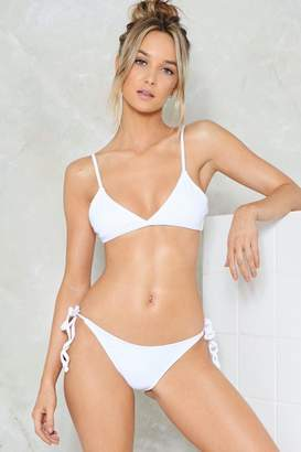 Nasty Gal Alina Mix & Match Bikini Bottom