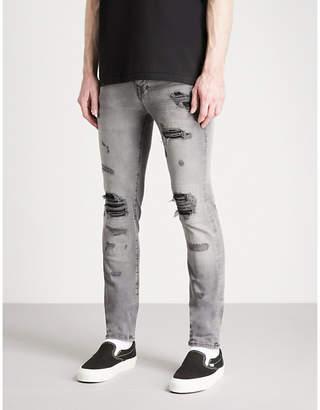 True Religion Rocco skinny-fit jeans