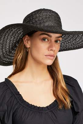 Ale By Alessandra 'Ale By Alessandra Chantilly Wide Brim Hat