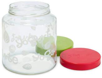 Euro Cuisine GY85 Glass Jar 64oz for Yogurt Maker