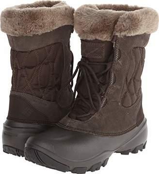 Columbia Women's Sierra Summette Iv Snow Boot