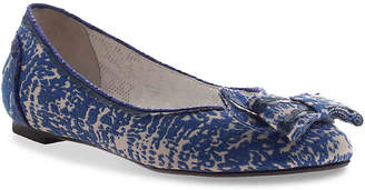 Poetic Licence Get Ready Ballet Flat - Women's