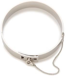 Eddie Borgo Small Safety Chain Choker