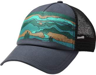 The North Face Low Pro Trucker Hat - Women's