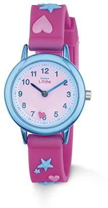 Prinzessin Lillifee Girl's Watch 2013219