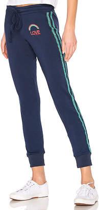 Lauren Moshi Jess Sweatpants