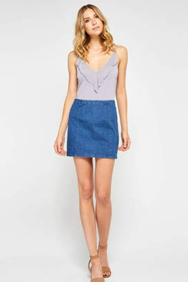 Gentle Fawn Janet Denim Skirt