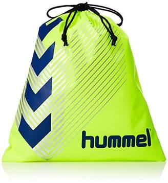Hummel (ヒュンメル) - [ヒュンメル]マルチバッグ マルチバッグ ライム×ロイヤルブルー