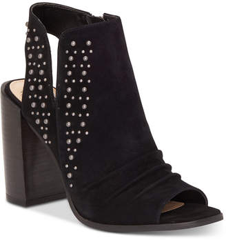 Vince Camuto Machinie Shooties Women Shoes