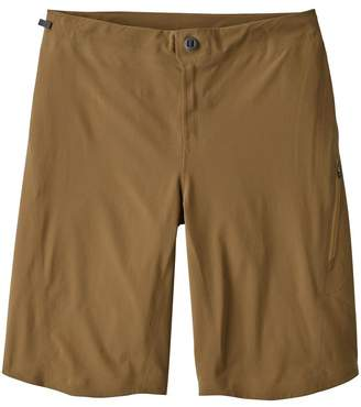 Patagonia Men's Dirt Roamer Bike Shorts - 11 1/2""