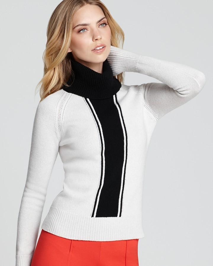 Theory Sweater - Angine S Loryelle Turtleneck