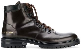 Common Projects Hiking boots