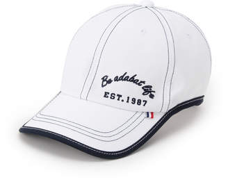 adabat (アダバット) - adabat (C86) ジャストフィット帽 (ホワイト)
