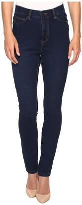 FDJ French Dressing Jeans Comfy Denim Wonderwaist Suzanne Slim Leg in Indigo Women's Jeans