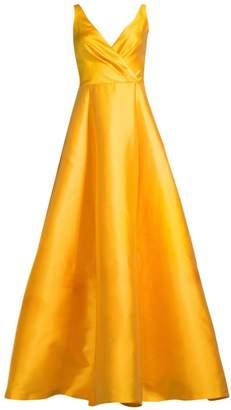 Sachin + Babi Rae Sleeveless Ball Gown