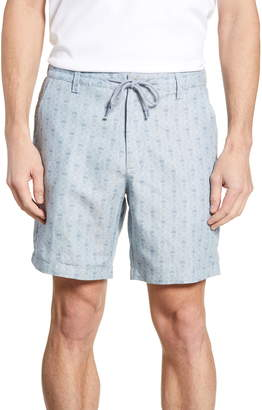 Robert Graham Babson Shorts