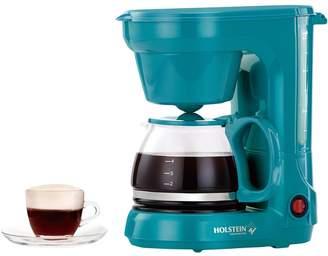 Holstein Housewares 6-Cup Coffee Maker