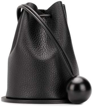 Free Shipping At Farfetch Building Block Bucket Bag