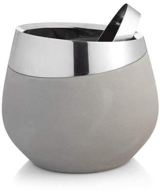 Forte Ice Bucket w/ Tongs