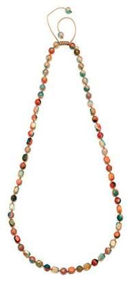 Lola Rose Maddison Tie Dye Necklace of 27cm