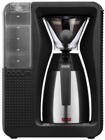 BodumBodum Bistro Automatic Pour Over Coffee Machine