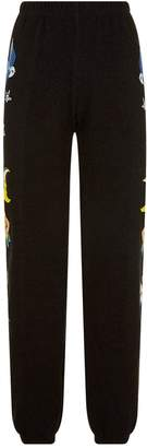 Wildfox Couture Flash Floral Sweatpants
