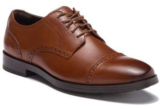 Cole Haan Jefferson Grand Cap Toe Oxford - Wide Width Available