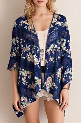 Entro The Alix Kimono