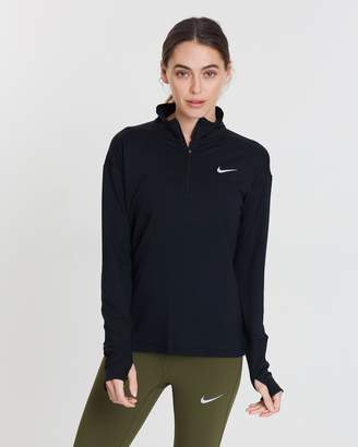 Nike Elemental Half Zip Jacket